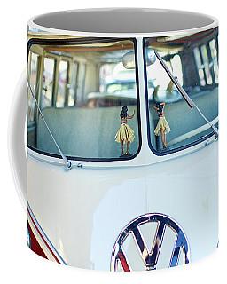 Hula 2 Coffee Mug