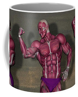 Human Anatomy 1 Coffee Mug