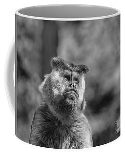Human Thoughts Coffee Mug
