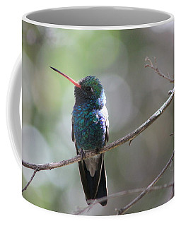 Hummer Coffee Mug by Kathy Bassett