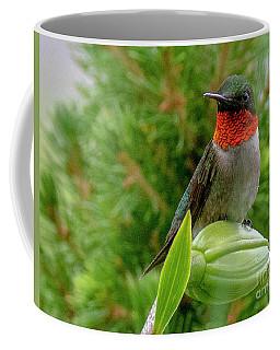 Hummer Coffee Mug
