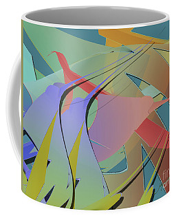 Hummingbird Convention Coffee Mug