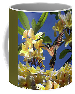 Hummingbird 01 Coffee Mug