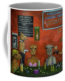 Hump Day Updated Photo Coffee Mug