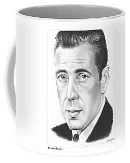Humphrey Bogart Coffee Mug