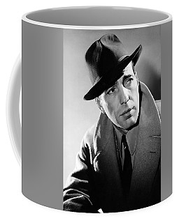 Humphrey Bogart Coffee Mug