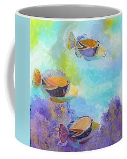 Humuhumu 6 Coffee Mug