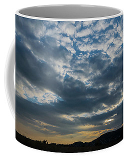 Hungarian Landscape 2 Coffee Mug