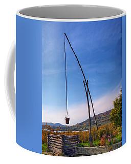 Hungarian Well Coffee Mug