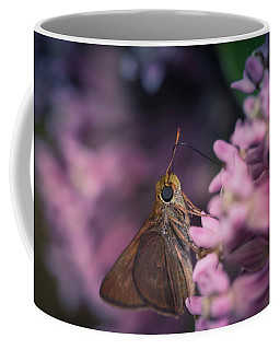 Hungry Moth Coffee Mug