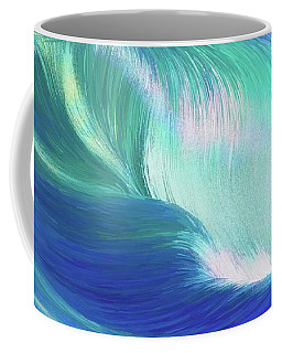 Hungry Ocean Coffee Mug