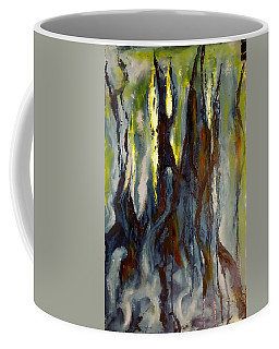 Hunted Forest Coffee Mug