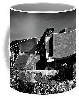 Hunter Museum 2005 Wing Coffee Mug