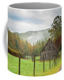 Hunting Cabin-3 Coffee Mug