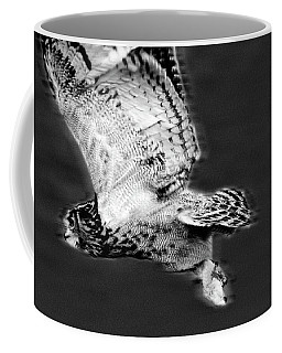 Hunting Flight  Coffee Mug
