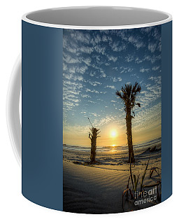 Hunting Island Coffee Mugs