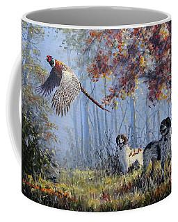 Hunting Stories Coffee Mug