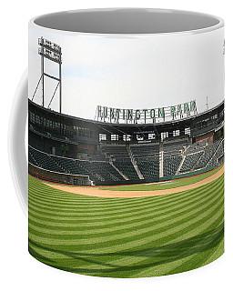 Huntington Park Baseball Field Coffee Mug
