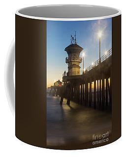 Huntington Peir  Coffee Mug