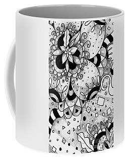 Hurlyburly Coffee Mug