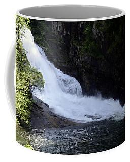 Hurricane Falls Coffee Mug
