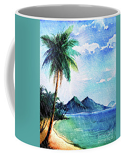 Hurricane Season Coffee Mug