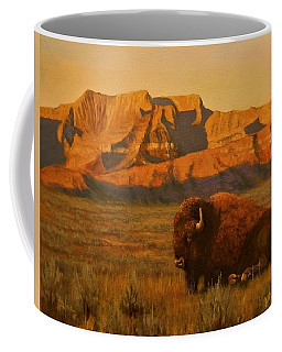 Hurry Sunup Coffee Mug