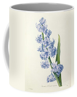 Hyacinth Coffee Mug