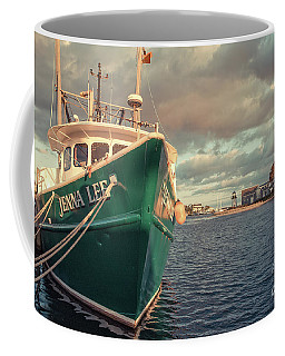 Hyannis Harbor Cape Cod Massachusetts Coffee Mug