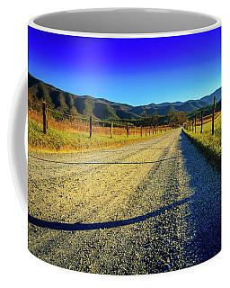 Hyatt Lane Coffee Mug