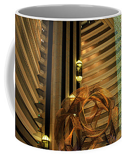 Hyatt Regency Sf Atrium Coffee Mug