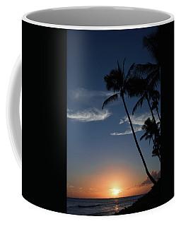 Hyatt Sunset Coffee Mug