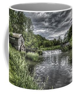 Hyde's Mill Coffee Mug
