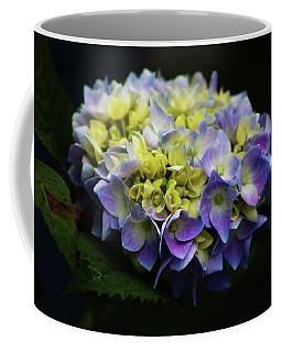 Hydrangea 3705 H_2 Coffee Mug