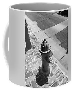 Hydrant Ll Coffee Mug