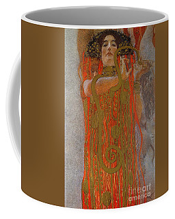 Hygieia Coffee Mug