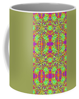 Hyper Illusion Coffee Mug