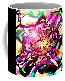 Hyperball Coffee Mug