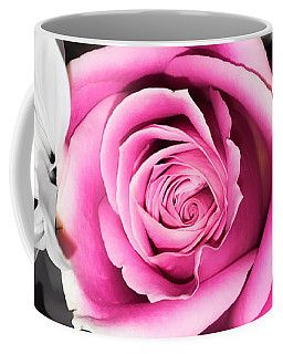 Hypnotic Pink 2 Coffee Mug