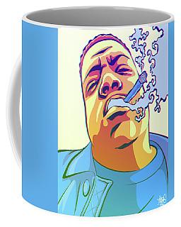 Hypnotized Coffee Mug