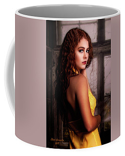 I Ain't Missing You At All ... Coffee Mug
