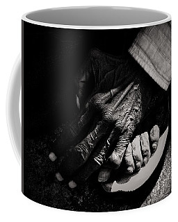 I Am A Cattleman Coffee Mug