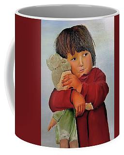 I Am An Orphan Girl Coffee Mug