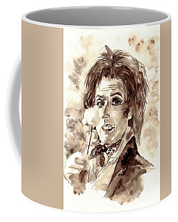 I Am Going Slightly Mad Coffee Mug