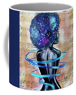 I Am Her... She Is Me Coffee Mug
