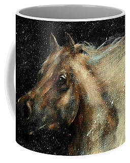 I Am In The Stars And In Your Heart Coffee Mug