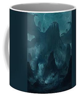 I Am Providence Coffee Mug