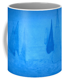 I Am Sailing 2 Coffee Mug