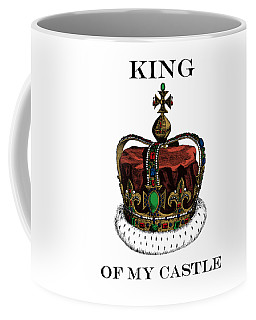 Designs Similar to I Am The King Of My Castle