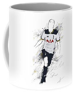 I Am White At Heart Coffee Mug
